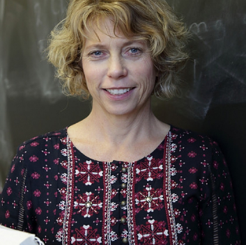 Photo of Kathy Hansen CEDP Facilitator