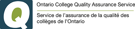 Ontario College Quality Assurance Service